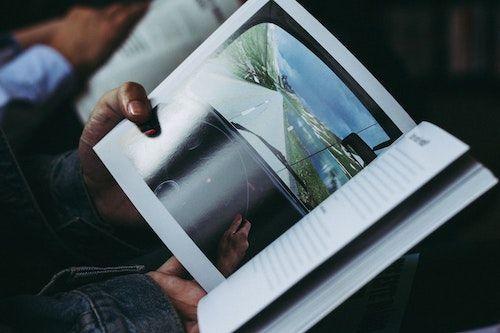 photo book 4×4