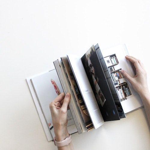 photo book 4×6